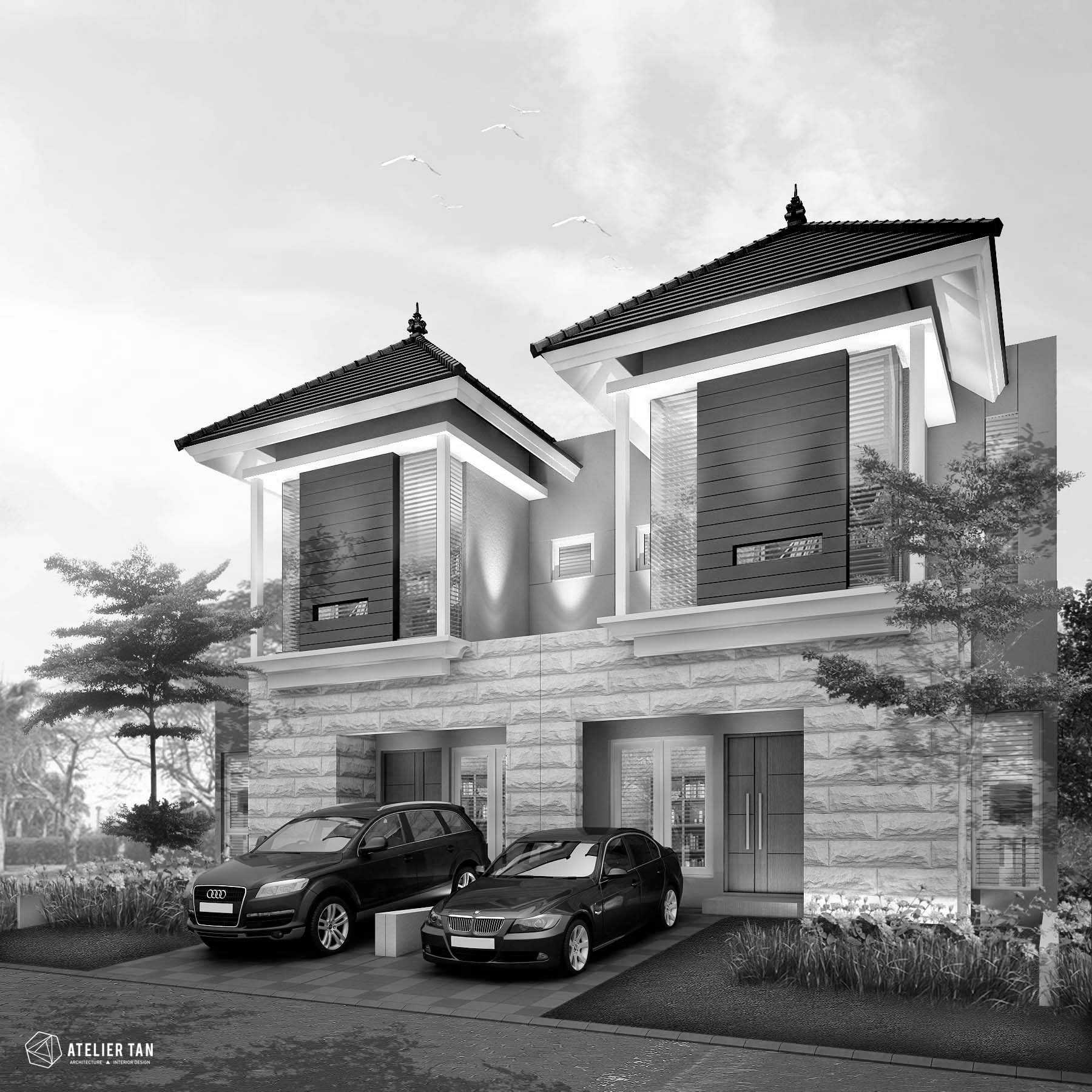 Ateliertan New Springville Bekasi Bekasi New-Springville-B   44788
