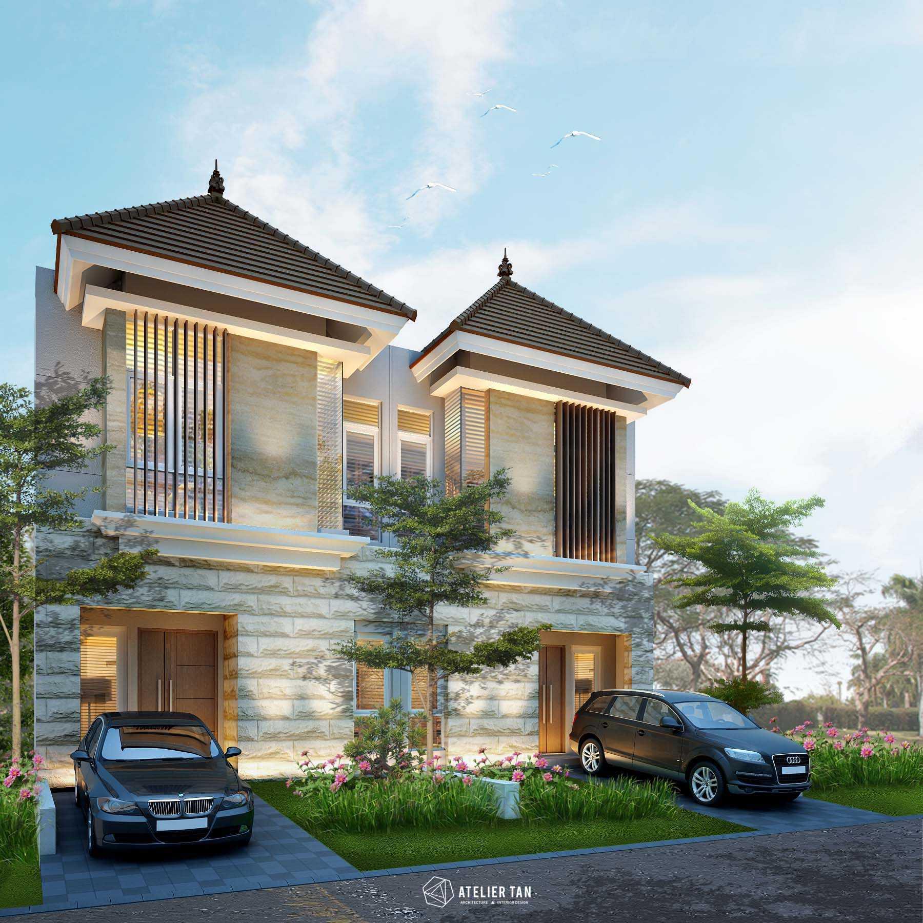Ateliertan New Springville Bekasi Bekasi New-Springville-C   44789