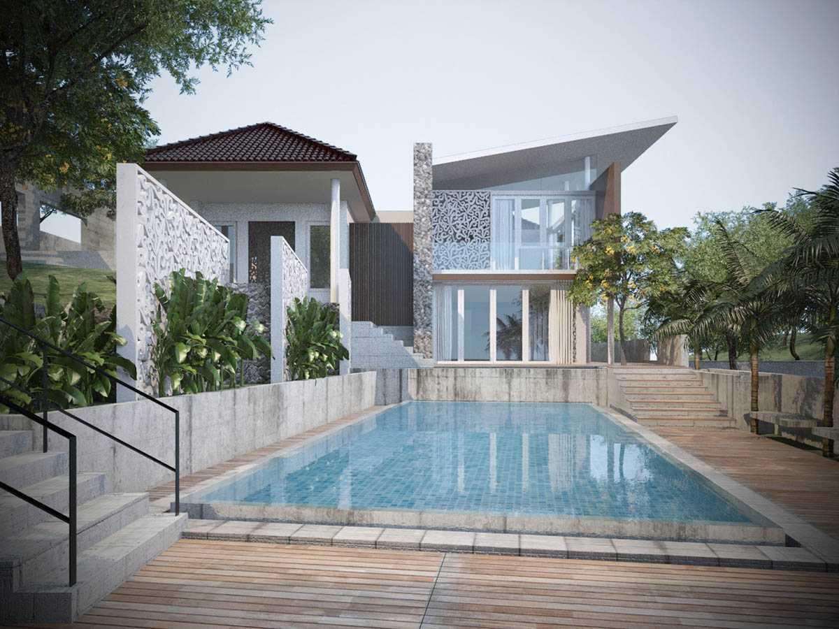 G+G Architect Studio Bogor House Bogor, West Java, Indonesia Bogor, West Java, Indonesia Architecture-Bogor-House-3   31103