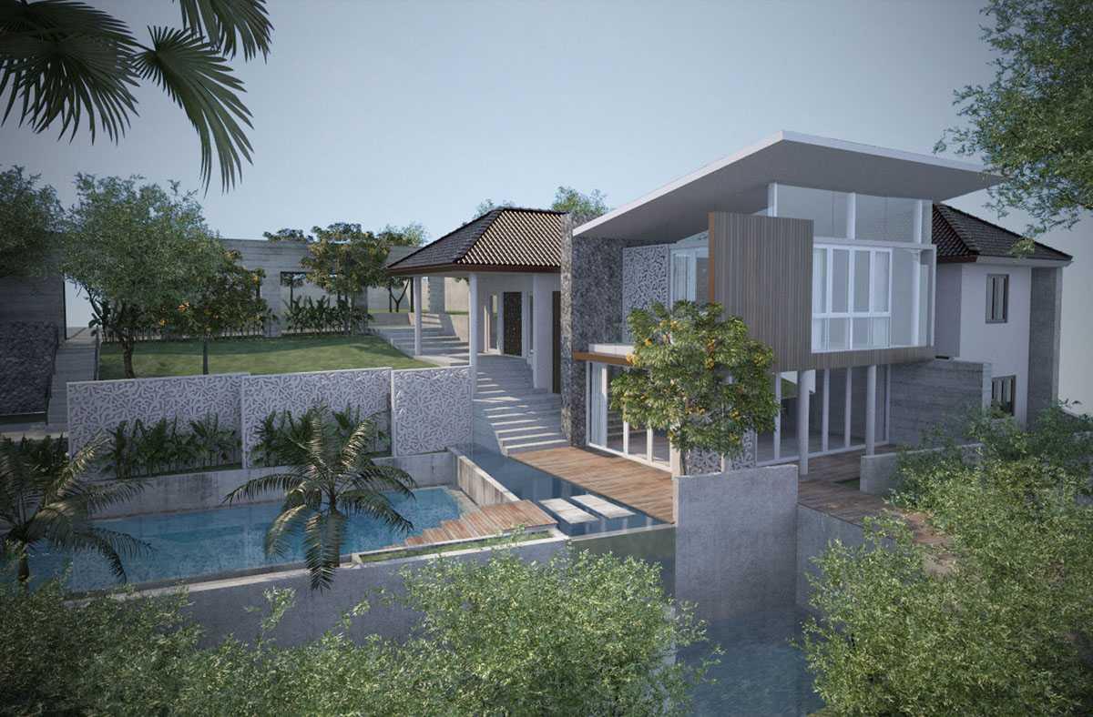 G+G Architect Studio Bogor House Bogor, West Java, Indonesia Bogor, West Java, Indonesia Architecture-Bogor-House-4   31104