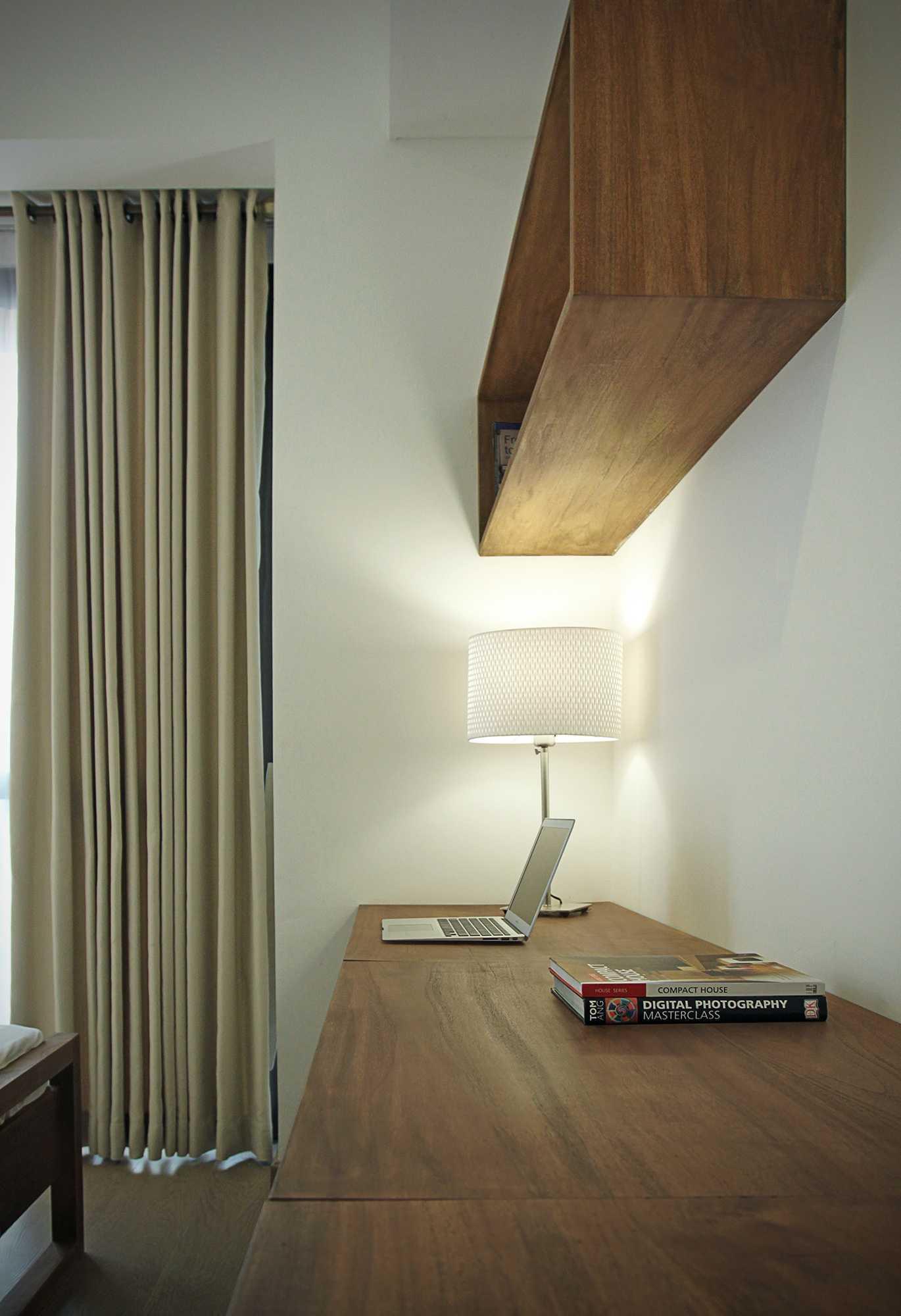 G+G Architect Studio 1 Park Avenue Jakarta, Daerah Khusus Ibukota Jakarta, Indonesia  1-Park-14   38330