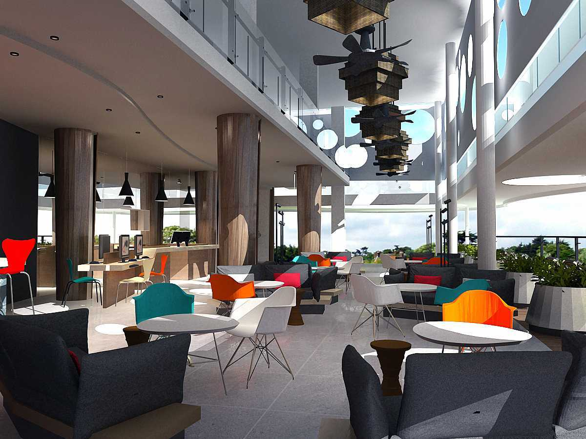 Limpad Sudibyo Ibis Hotel Jimbaran, Bali Jimbaran, Bali Lobby   27059