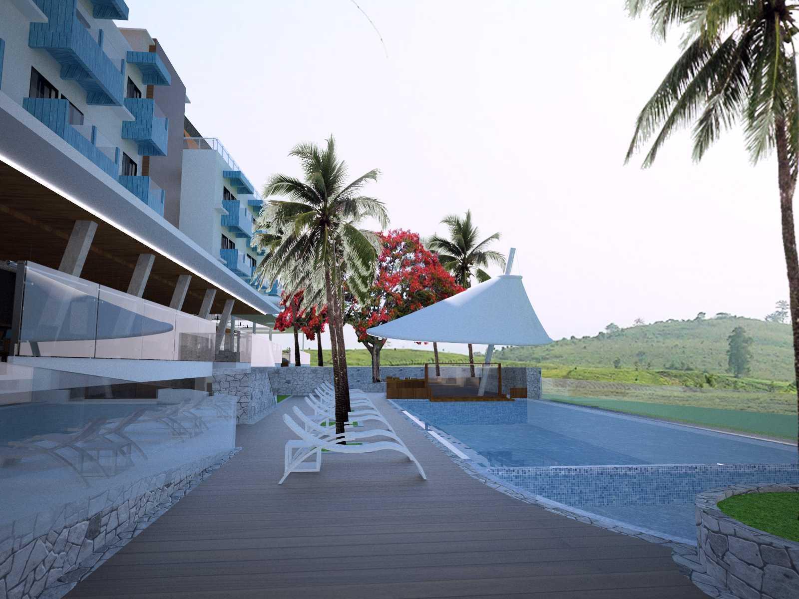 Limpad Sudibyo Ibis Hotel Jimbaran, Bali Jimbaran, Bali Pool   27064