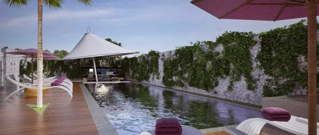Limpad Sudibyo Premier Inn Hotel Jimbaran, Bali Jimbaran, Bali Pool-1   27071