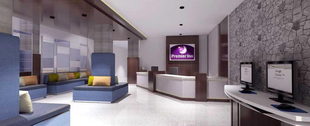 Limpad Sudibyo Premier Inn Hotel Jimbaran, Bali Jimbaran, Bali Lounge-1-2   27073