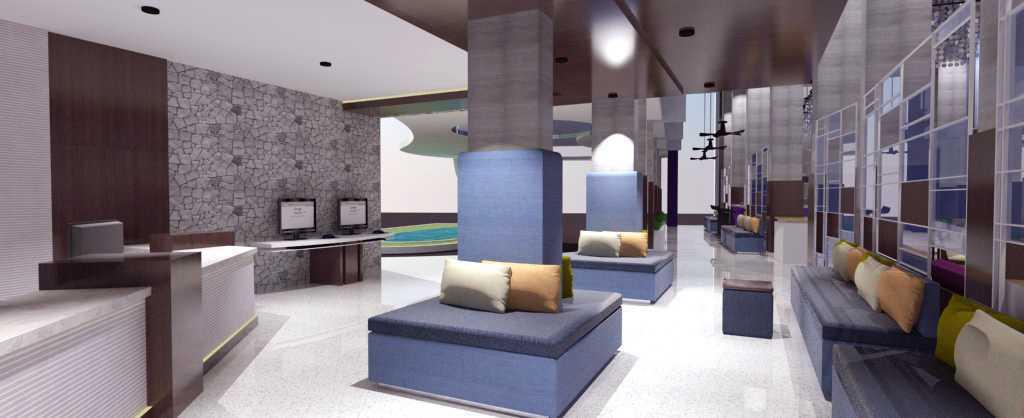 Limpad Sudibyo Premier Inn Hotel Jimbaran, Bali Jimbaran, Bali Lounge-2-2   27074