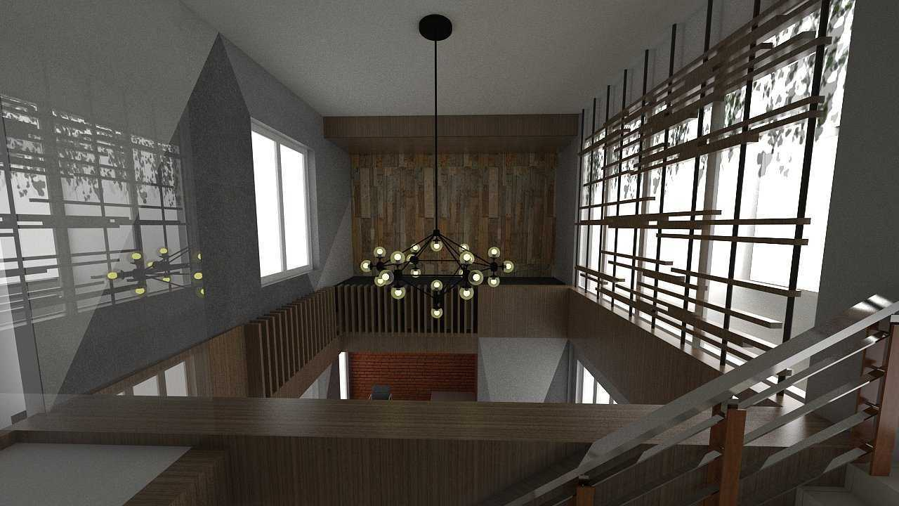 Limpad Sudibyo Pt. Geoforce Interior Office Jakarta Jakarta Interior - Chandelier   27095