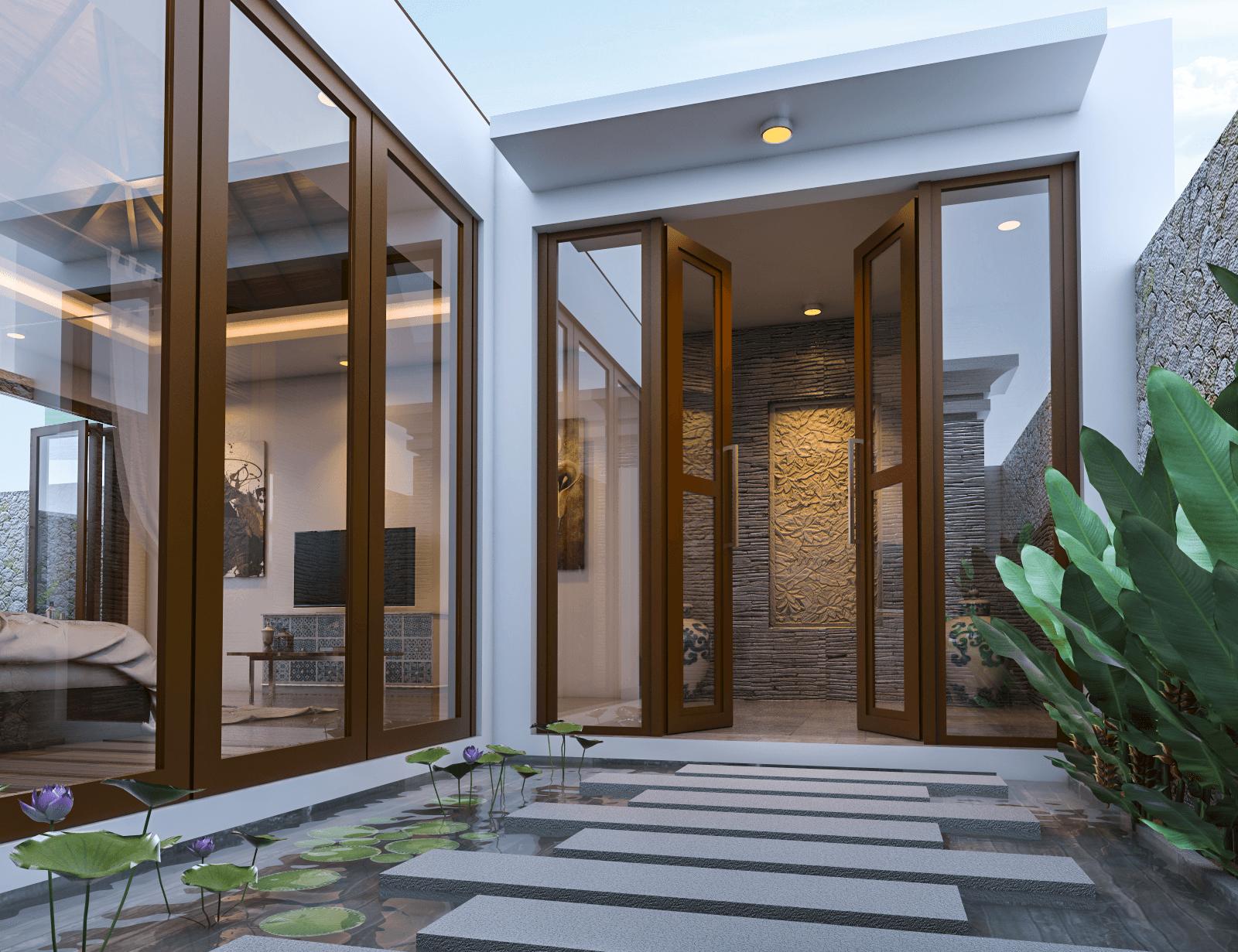 Imaji Architect Villa Bougainville Seminyak Seminyak Imajiarchitect-Villa Bougainville2 Minimalis  26997