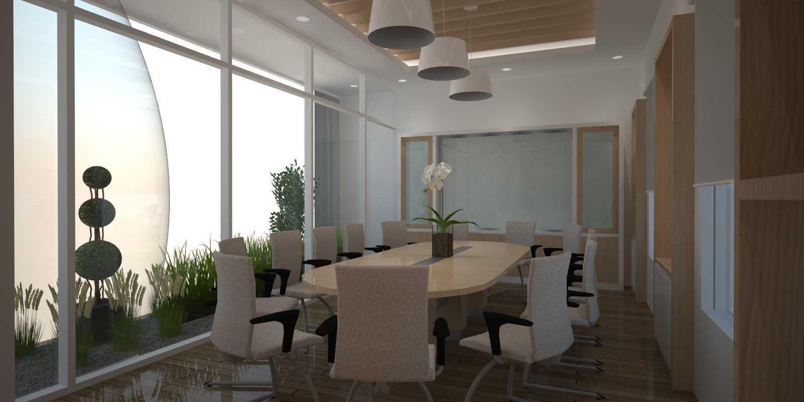 Saichul Ludvi Jasa Marga Office Jakarta Jakarta Meeting-3 Modern  27319
