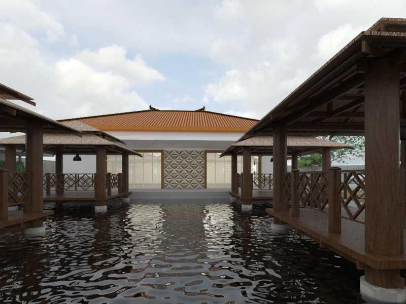 Saichul Ludvi Function Hall And Resto Tangerang Tangerang V5   27509