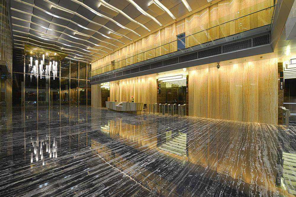 Aqustica Menara Danamon Jakarta, Indonesia Jakarta, Indonesia Fbimg1456498365647 Modern  27605