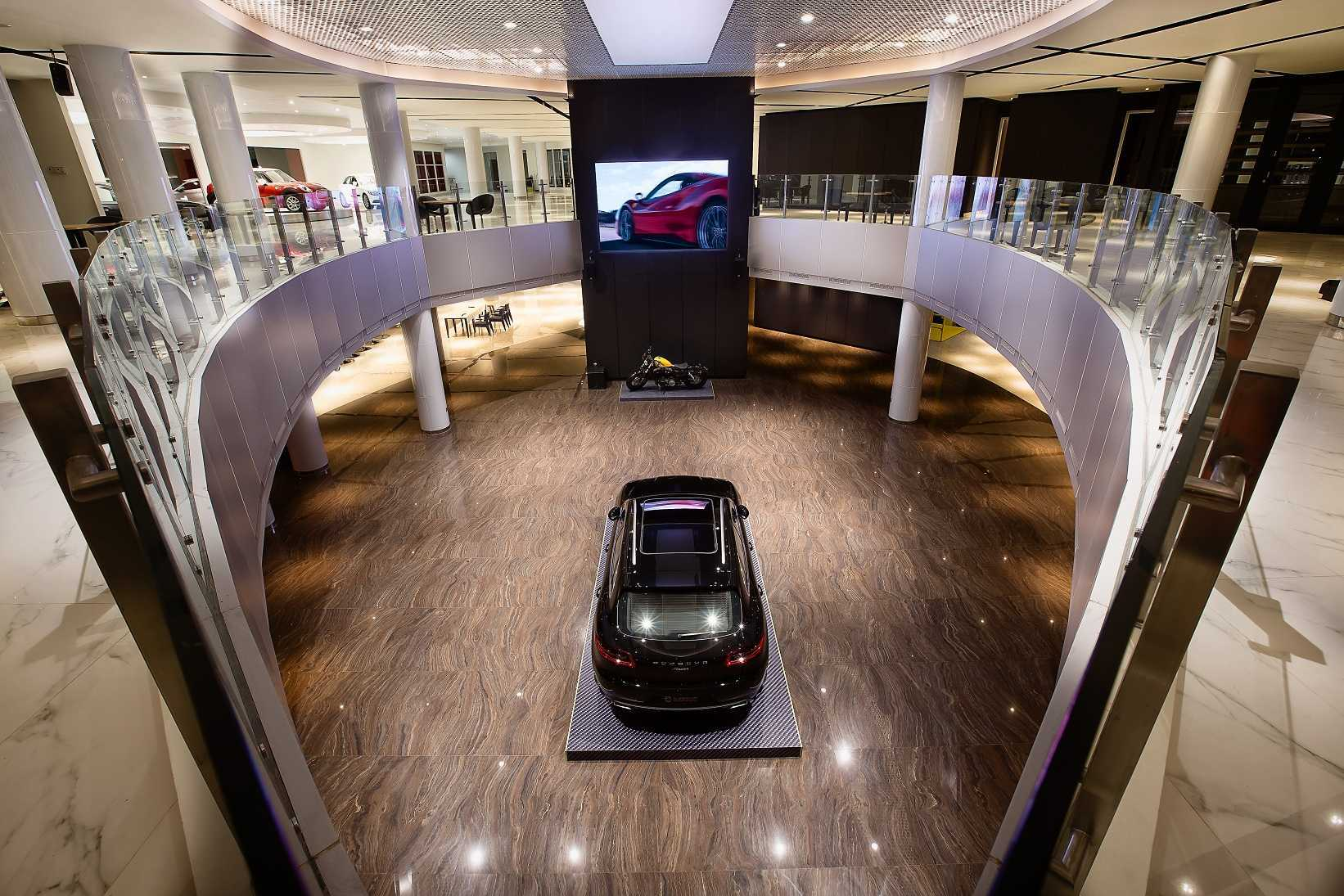 Aqustica The Pitstop Sportscar Showroom Palembang, Indonesia Palembang, Indonesia Pitstop-Interior-By-Lconcept-Photography-08978803888-5-Resize   29612