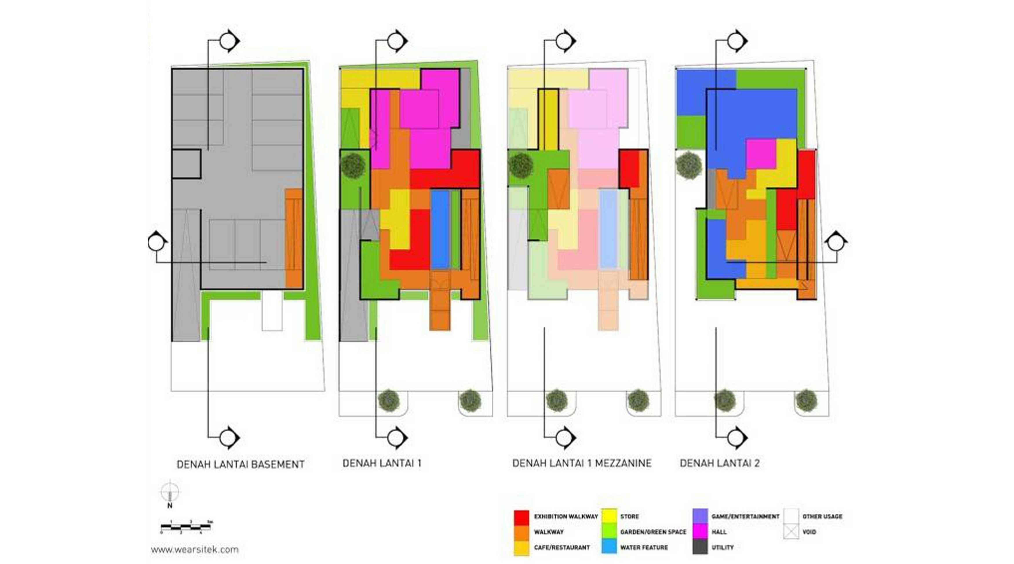 We Arsitek Lembong Land By We Arsitek Bandung, West Java, Indonesia Bandung, West Java, Indonesia 6   37241