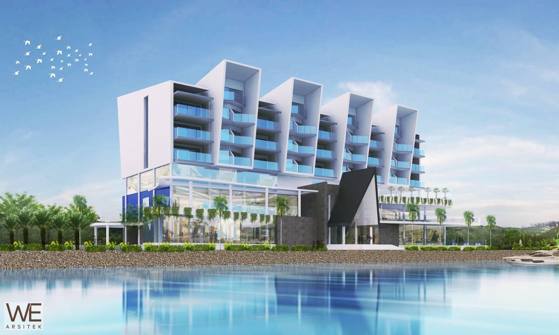 We Arsitek Porsea Resort Lake Toba Lake Toba Facade   5049