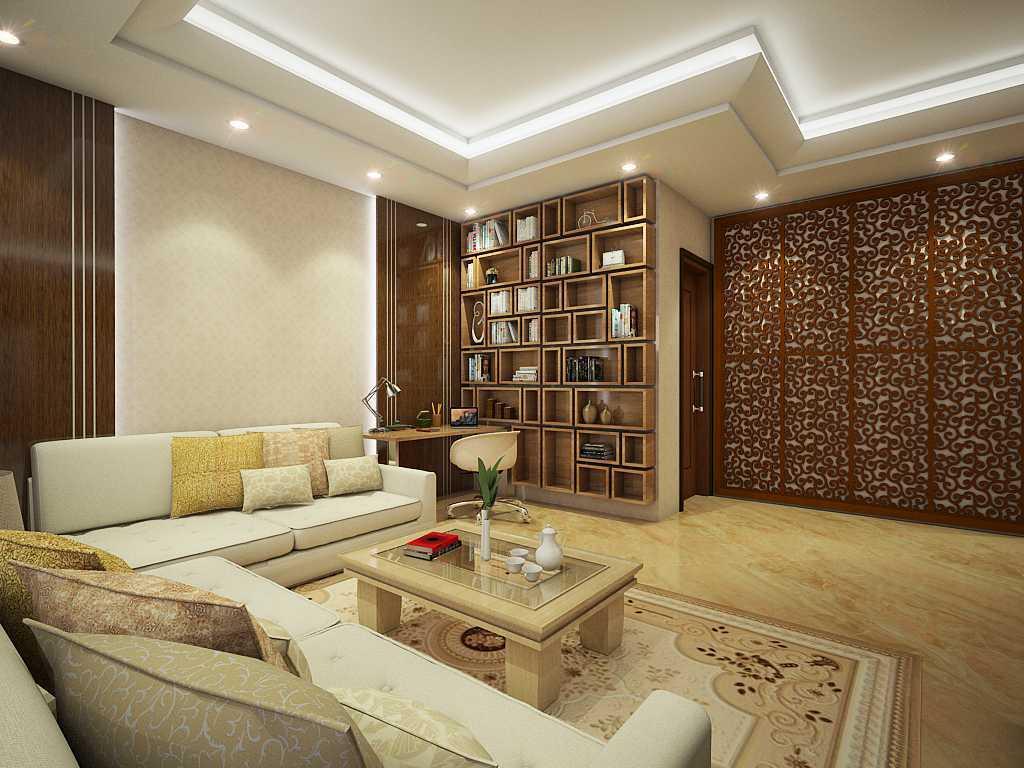 Casanova Interior President Suite Batam, Batam City, Riau Islands, Indonesia Batam Living-3 Modern  28934