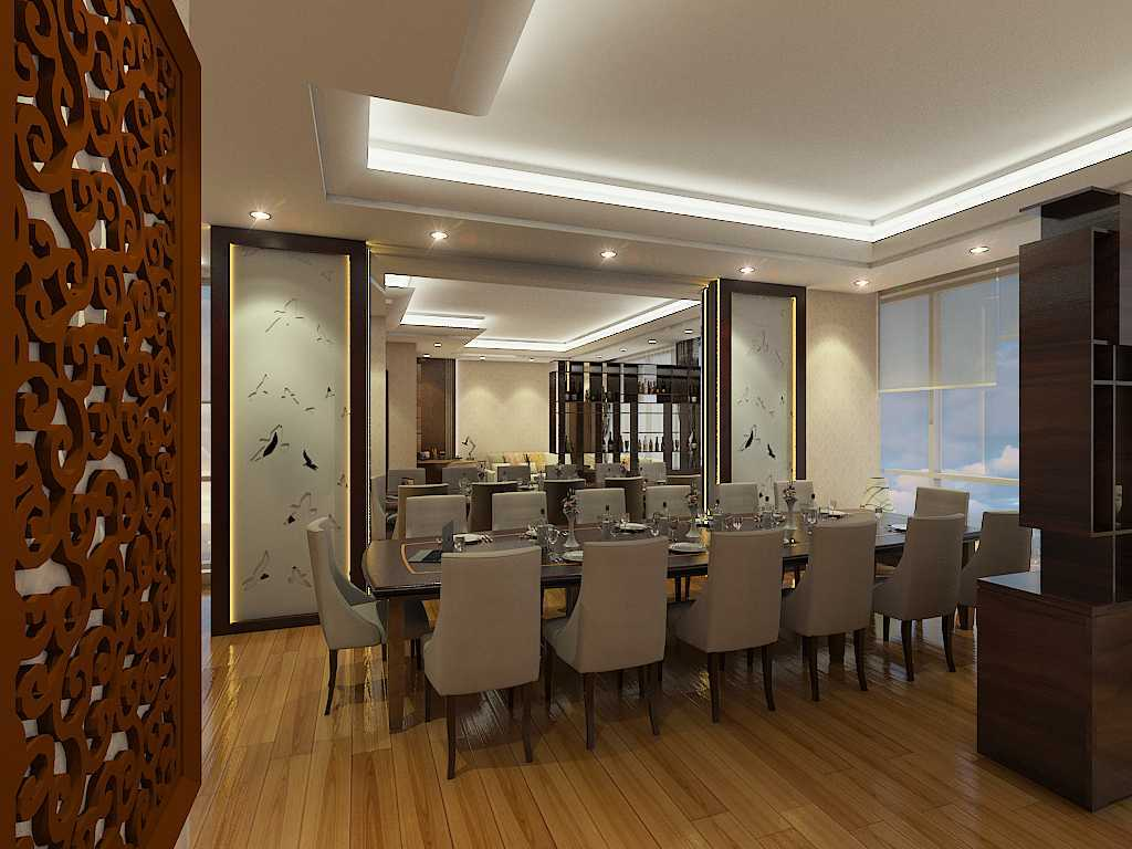 Casanova Interior President Suite Batam, Batam City, Riau Islands, Indonesia Batam Meeting-Room-2 Modern  28938