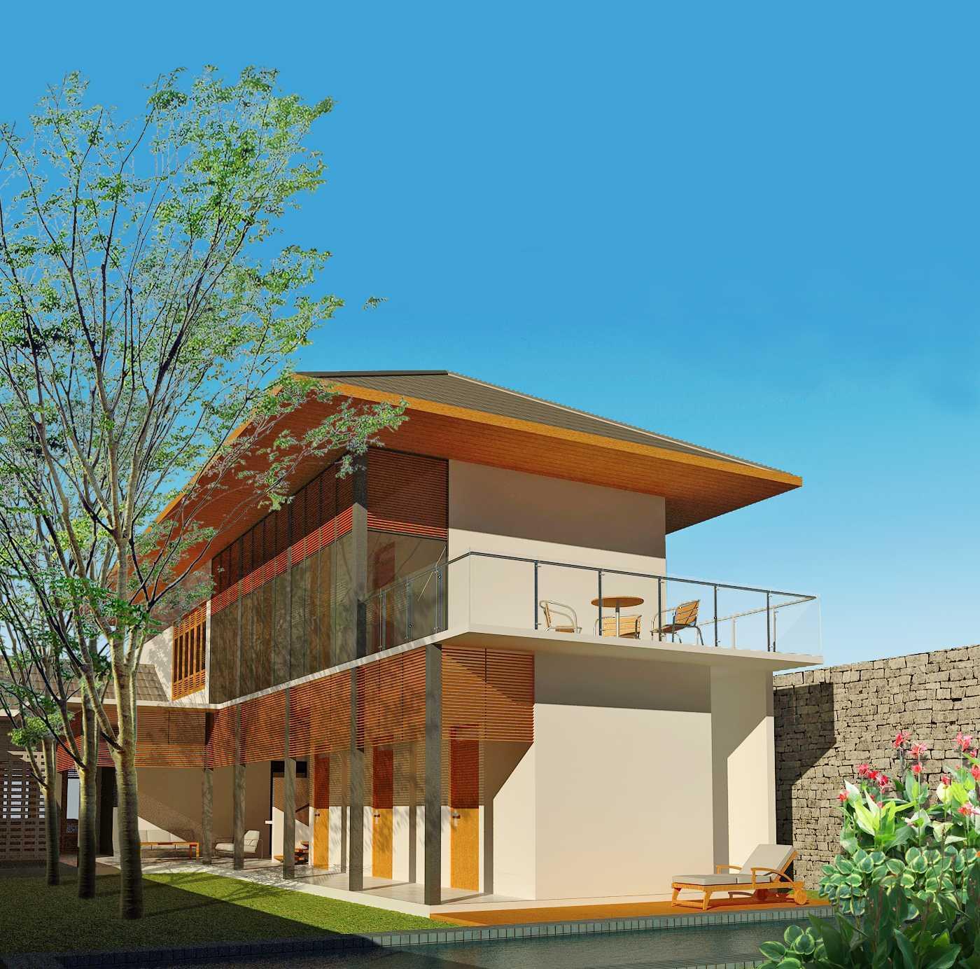 Rerupa Architecture Gito Gati House Yogyakarta, Yogyakarta City, Special Region Of Yogyakarta, Indonesia Yogyakarta City, Special Region Of Yogyakarta, Indonesia Fix-Arief-14C   32784