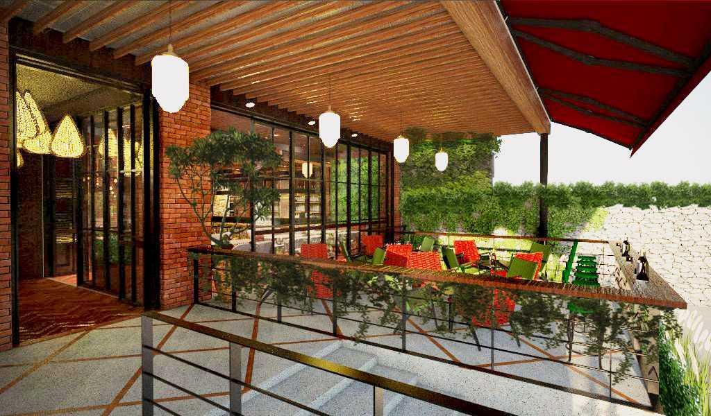 Gt Atelier Dapoer Lola  Jakarta Selatan Jakarta Selatan Rev-1-Scene-7-B   28928