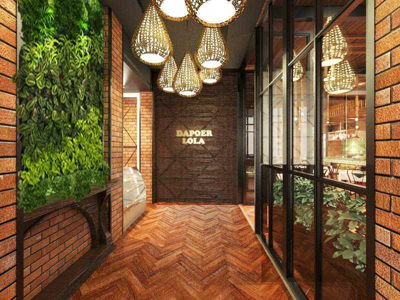 Gt Atelier Dapoer Lola  Jakarta Selatan Jakarta Selatan Rev-1-Scene-6   28932