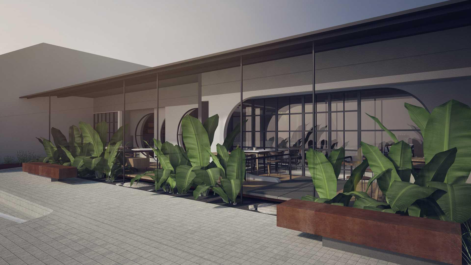 Ssom Studio Thcp - Sandwich Bar Jakarta Selatan, Kota Jakarta Selatan, Daerah Khusus Ibukota Jakarta, Indonesia Jakarta Selatan, Kota Jakarta Selatan, Daerah Khusus Ibukota Jakarta, Indonesia Exterior Tropis  40463