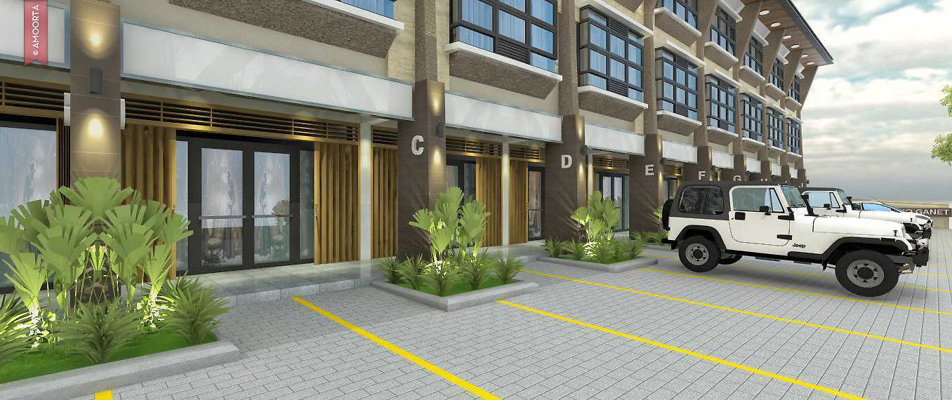 Amorta Design Studio Ruko Bandara Batam  Batam  20150324-Ruko-Bandara-04   29383
