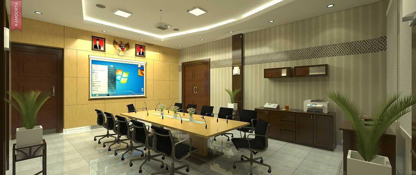 Amorta Design Studio Interior Dinas Keuangan Teluk Bintuni Teluk Bintuni  Teluk Bintuni  20141028-Ruang-Rapat-Dinas-Keuangan-Teluk-Bintuni-0   29393