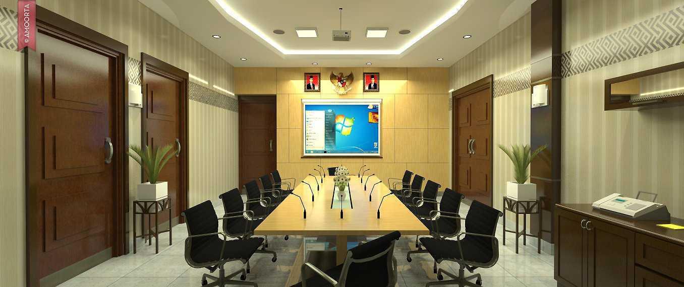 Amorta Design Studio Interior Dinas Keuangan Teluk Bintuni Teluk Bintuni  Teluk Bintuni  20141028-Ruang-Rapat-Dinas-Keuangan-Teluk-Bintuni-1   29394