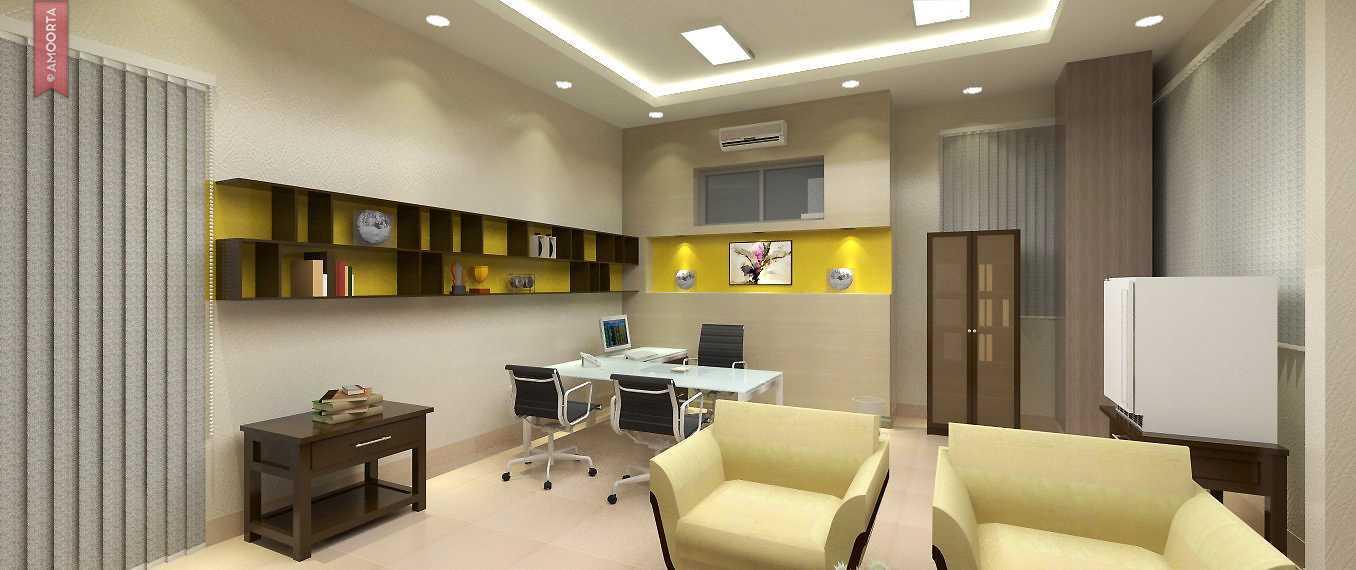 photo 20141114 ruang direktur dinas pendapatan teluk bintuni 1 interior dinas pendapatan teluk bintuni desain arsitek oleh amorta design studio