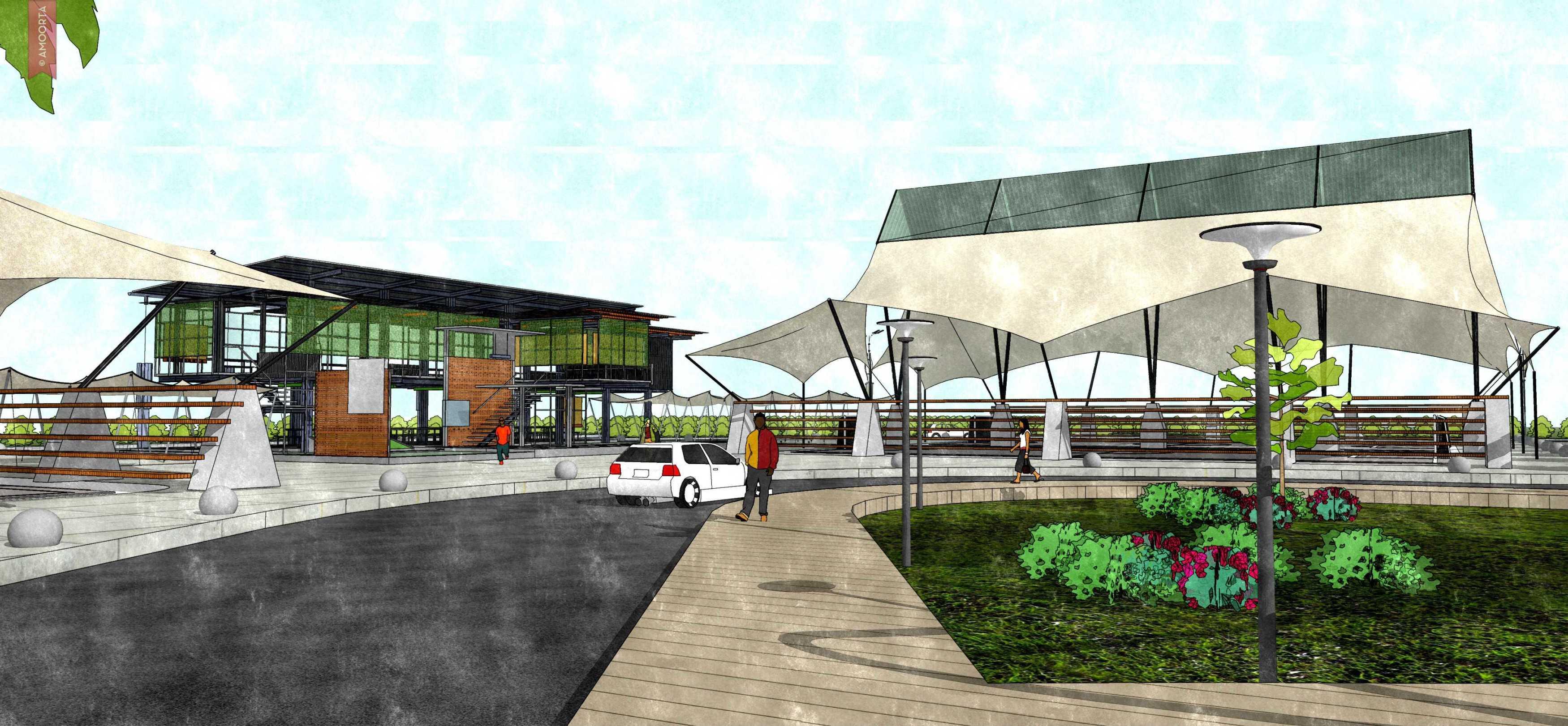 Amorta Design Studio Arena Pertemuan Oval Teluk Wondama , Papua Teluk Wondama , Papua 20130629-Arena-Pertemuan-Oval-Teluk-Wondamawb-06   29417