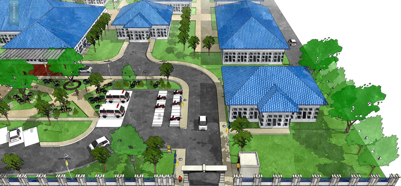 Amorta Design Studio Lansekap Rsud Teluk Wondama Teluk Wondama Teluk Wondama 20130928-Rsud-Teluk-Wondamawb-04   29426