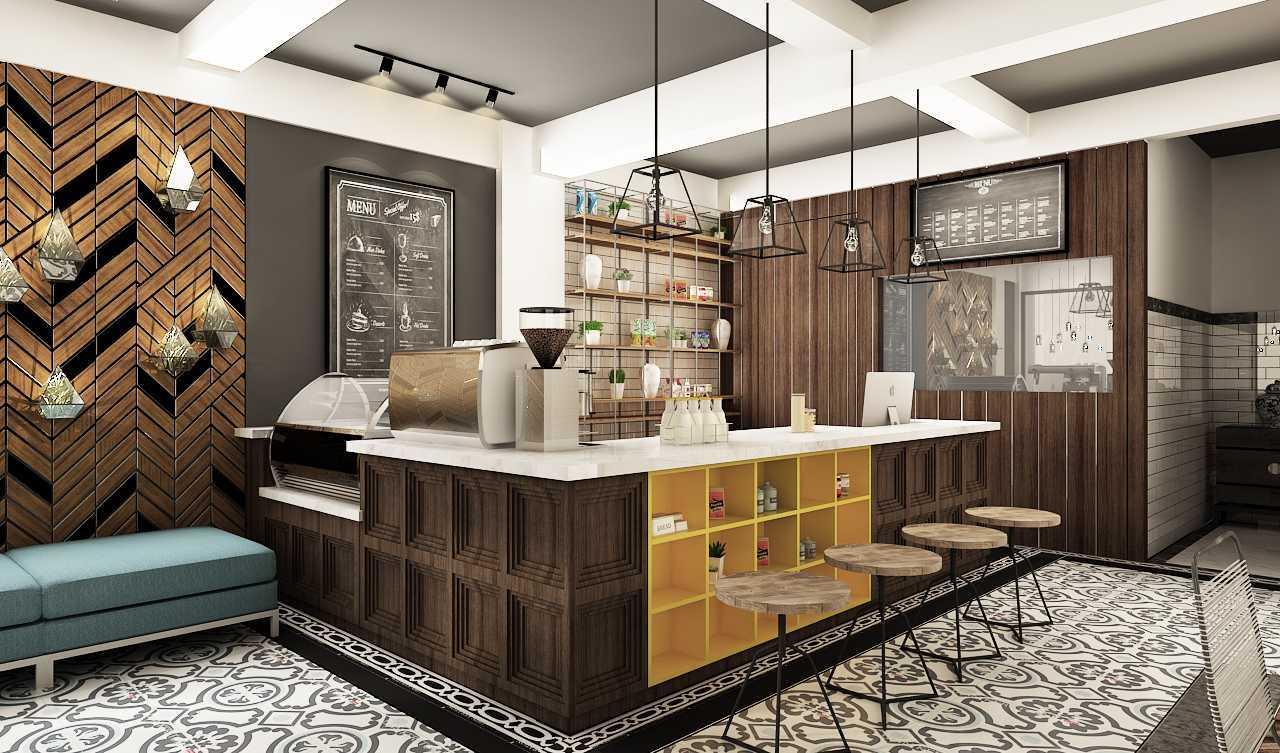 Koma Baccarat Cafe & Lounge Denpasar, Bali Denpasar, Bali Bacarat-Cafe-3 Klasik,industrial,modern  29527