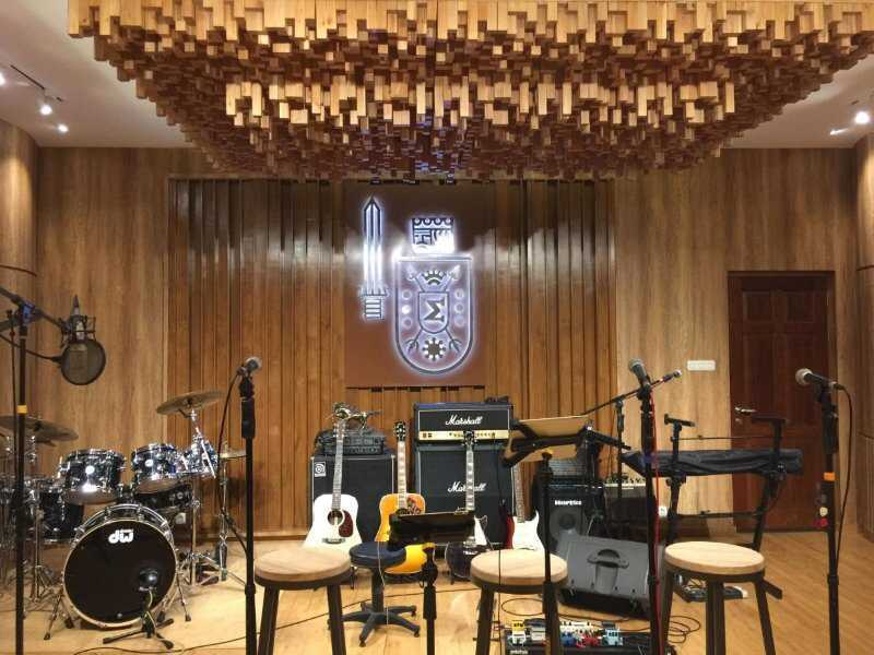 Alta Integra Private Lounge Music Studio Jakarta  Jakarta  Img7511   29886