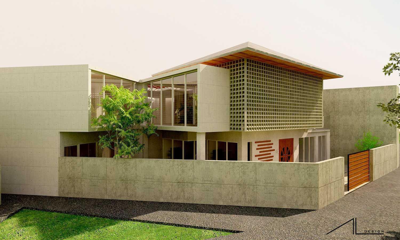 Aldesign Cisarua Office Cisarua, Bogor, West Java, Indonesia Cisarua, Bogor, West Java, Indonesia 1A   30441