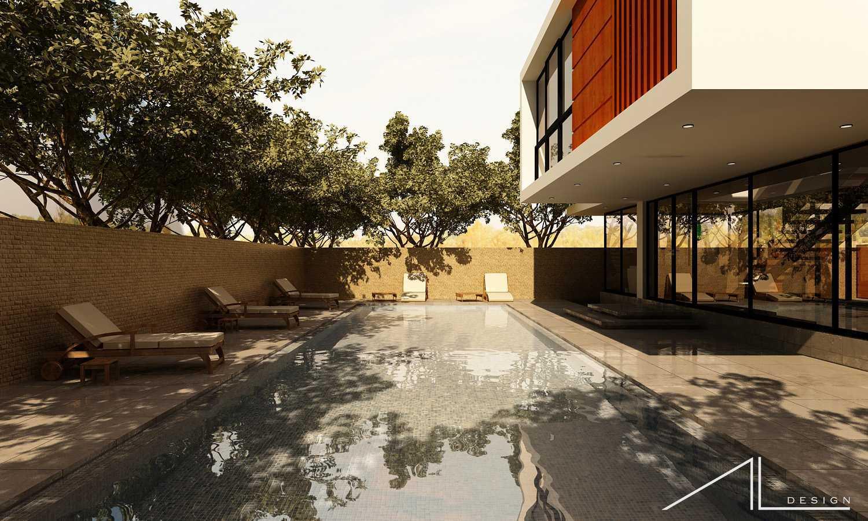 Aldesign Contemporary House Concept   Jengjeng41473734089032 Kontemporer  34076