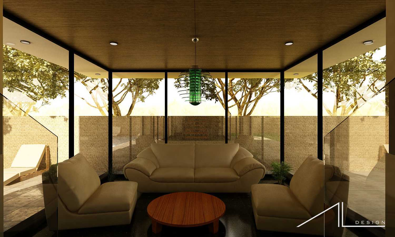 Aldesign Contemporary House Concept   Ruang-Tamu Kontemporer  34079