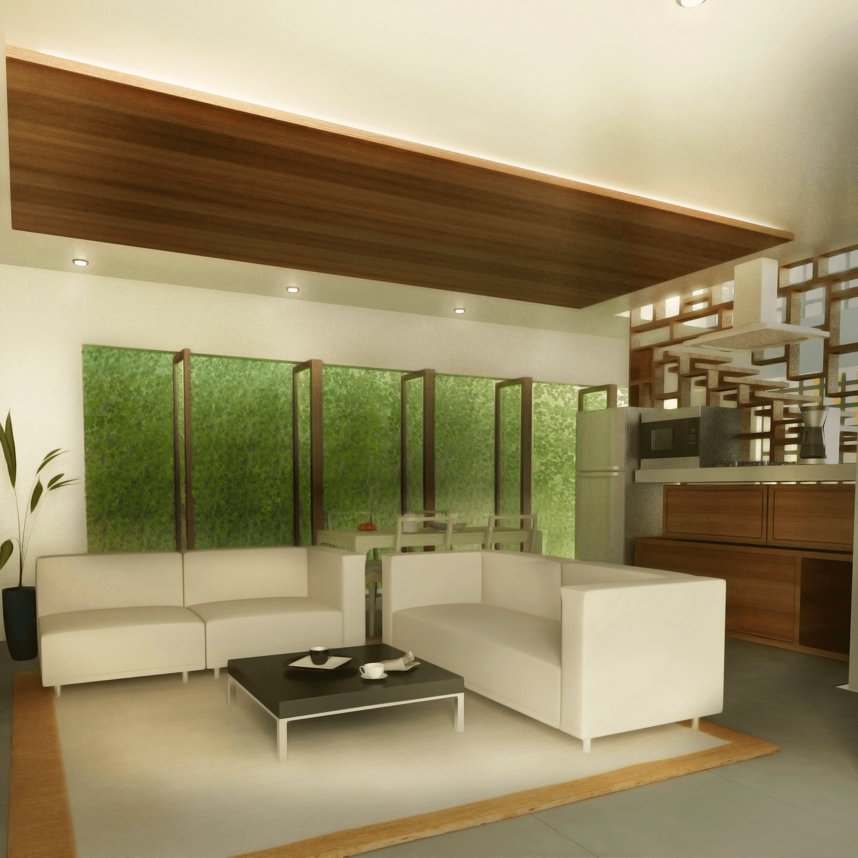 Pds (Prasidhanta Design Studio) Provident Housing Pangkal Pinang Pangkal Pinang 0023 Modern,tropis  29970