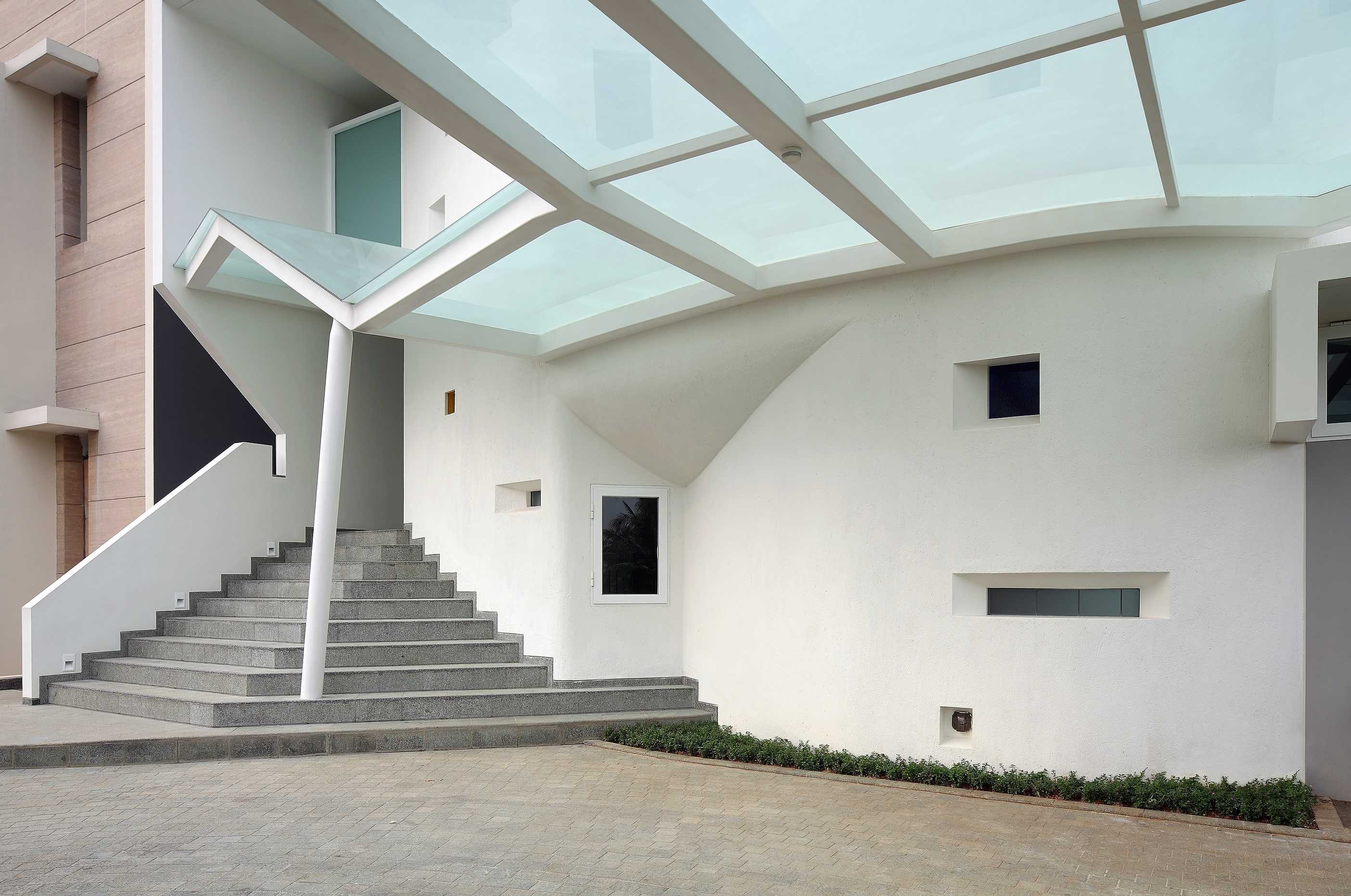 Irianto Purnomo Hadi Ss Residence  Gading Serpong, Jl. Boulevard Raya Gading Serpong, Klp. Dua, Tangerang, Banten 15810, Indonesia Terrace   30279