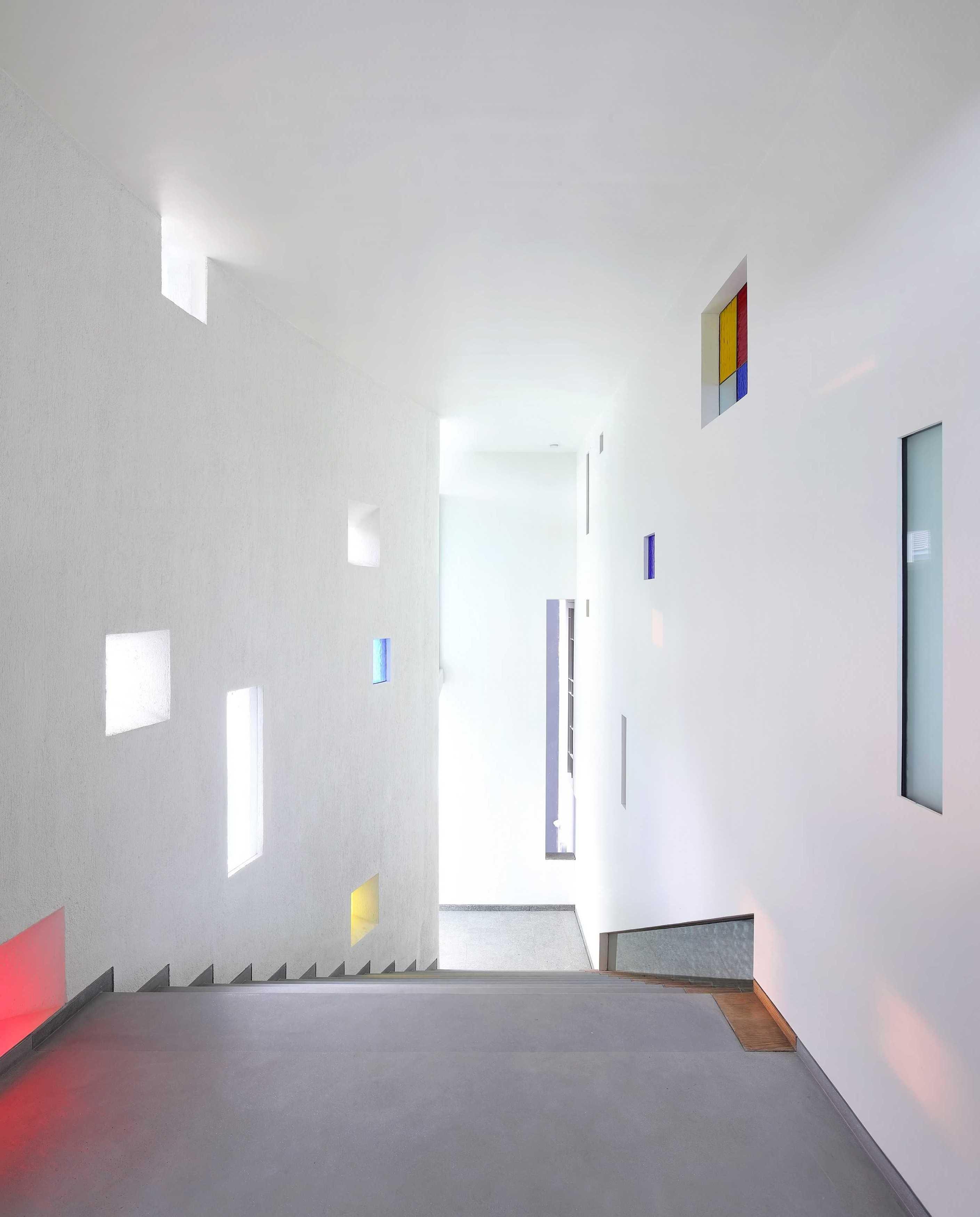 Irianto Purnomo Hadi Ss Residence  Gading Serpong, Jl. Boulevard Raya Gading Serpong, Klp. Dua, Tangerang, Banten 15810, Indonesia Stairs   30280
