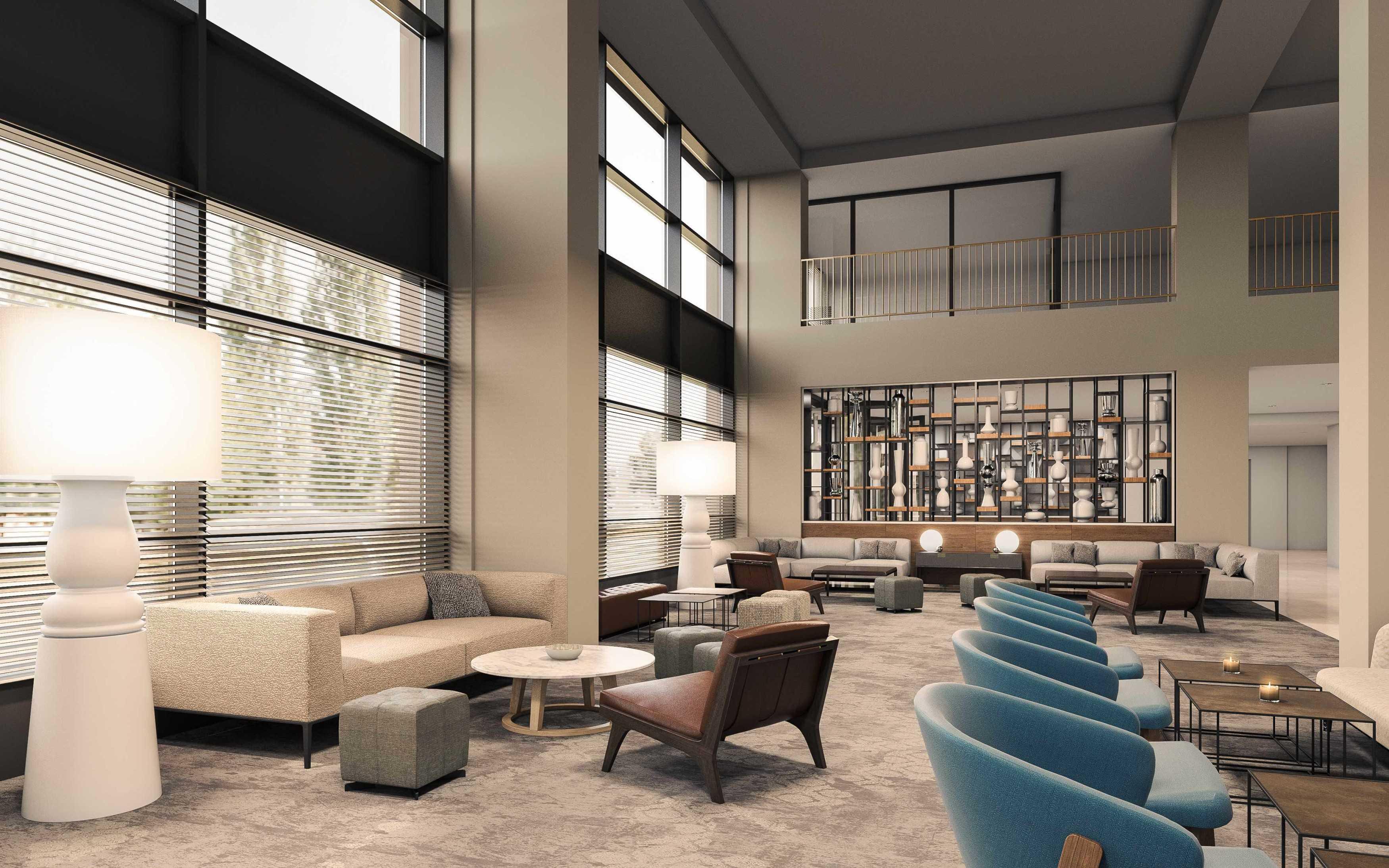 Ara Design Marriott Hotel In The Hague   Marriott-Hague2-Greatroom-2   30746