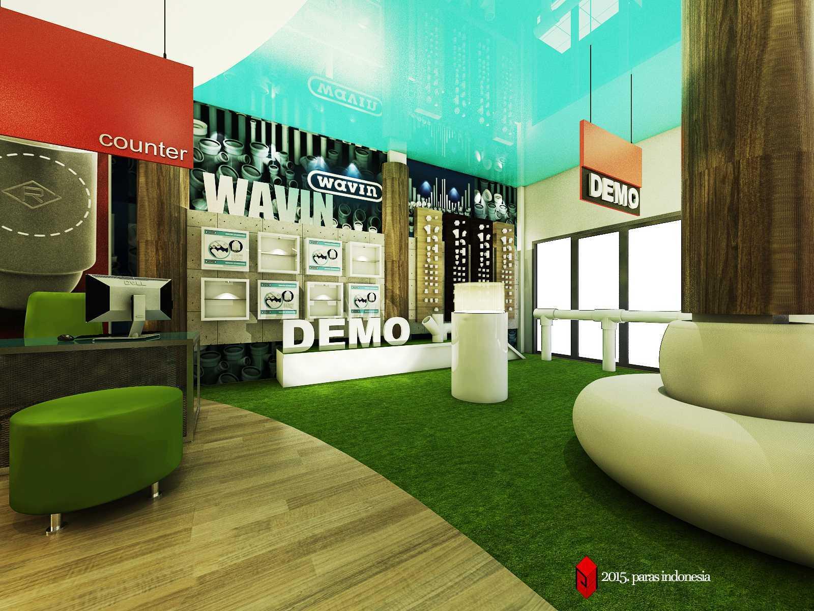 Andreas Fajar Ismunanto T Display Store & Office Pontianak, Kota Pontianak, Kalimantan Barat, Indonesia Pontianak, Kota Pontianak, Kalimantan Barat, Indonesia Interior-Displaymr Modern  38051