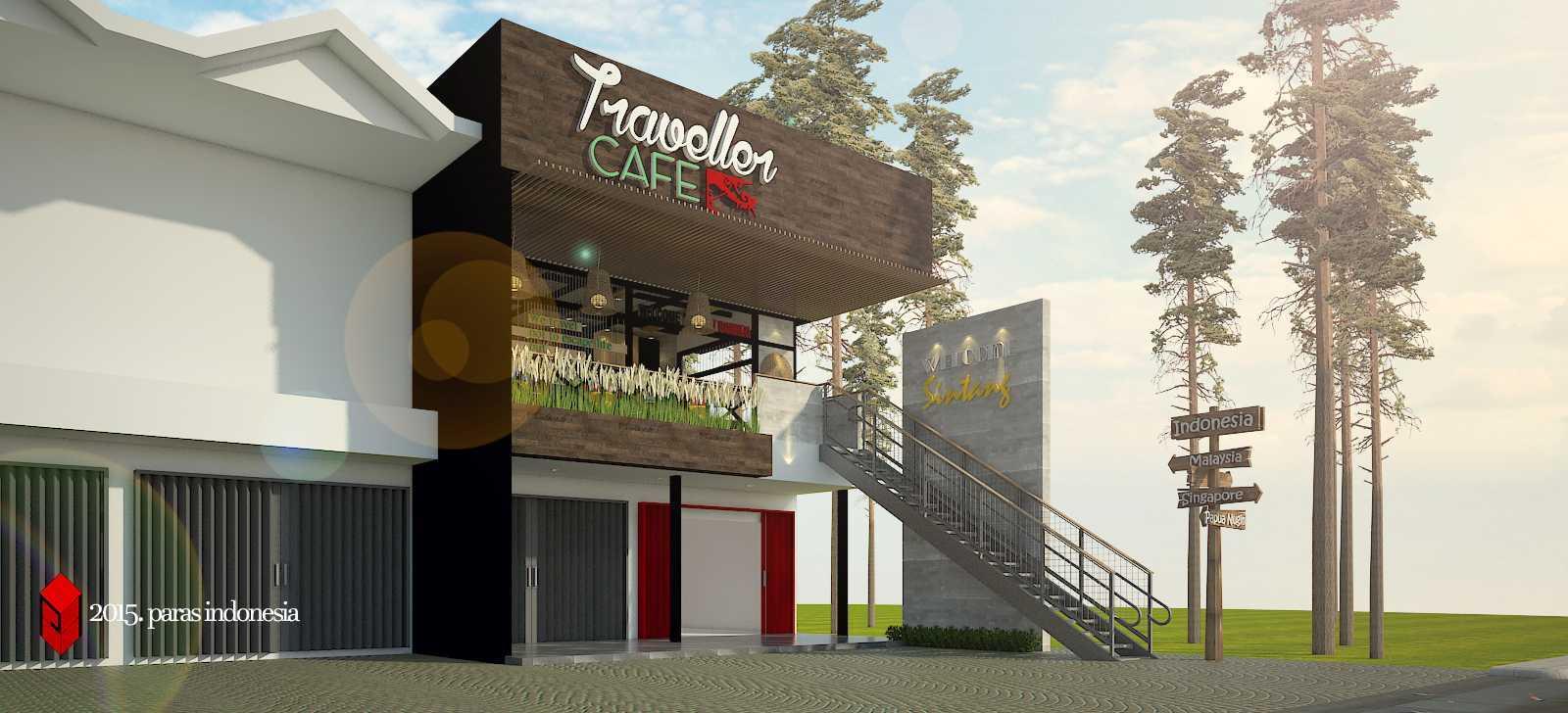 Andreas Fajar Ismunanto Travel Cafe Kabupaten Sintang, Kalimantan Barat, Indonesia Kabupaten Sintang, Kalimantan Barat, Indonesia Cafe-Sintang-Mr Minimalis,modern  38063