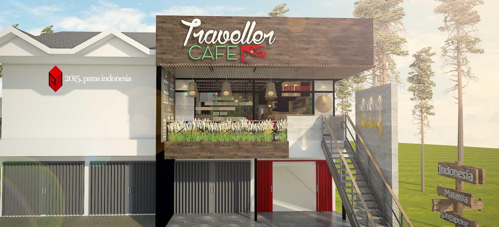Andreas Fajar Ismunanto Travel Cafe Kabupaten Sintang, Kalimantan Barat, Indonesia Kabupaten Sintang, Kalimantan Barat, Indonesia Cafe-Sintang-Mr Minimalis,modern  38065