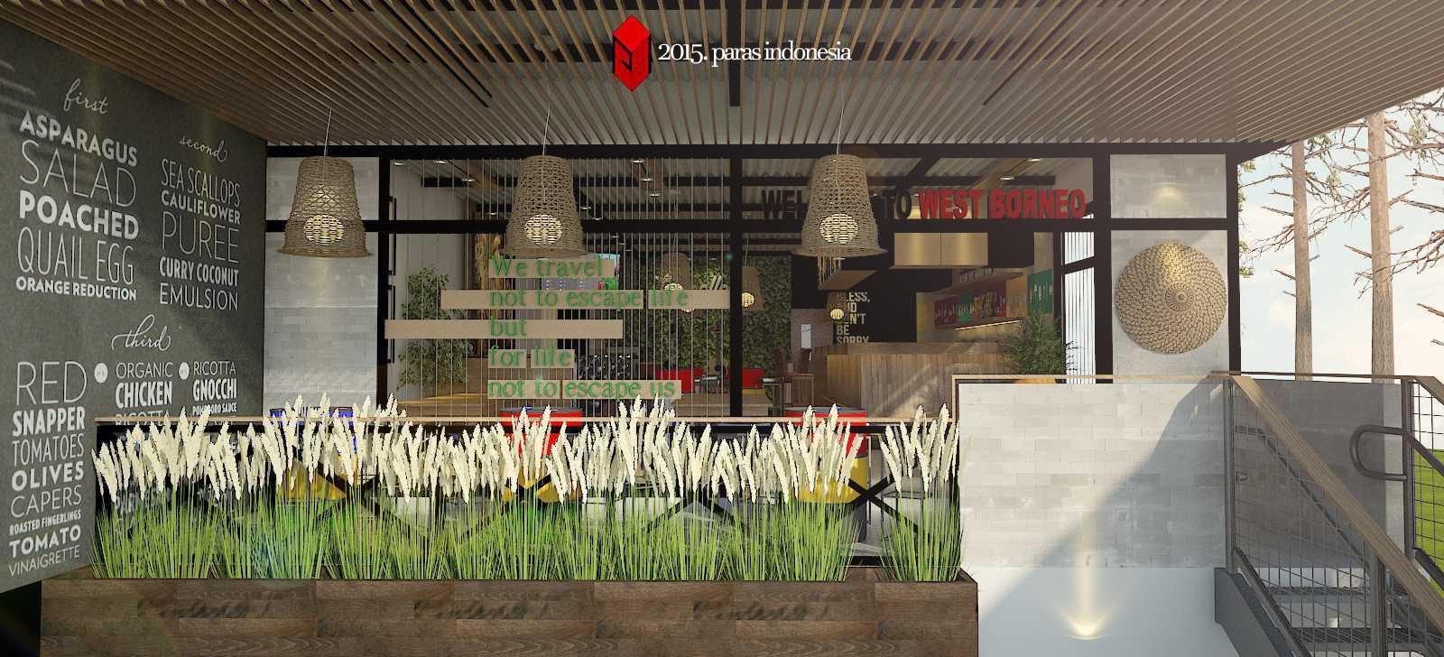 Andreas Fajar Ismunanto Travel Cafe Kabupaten Sintang, Kalimantan Barat, Indonesia Kabupaten Sintang, Kalimantan Barat, Indonesia Cafe-Sintang-Mr Minimalis,modern  38066