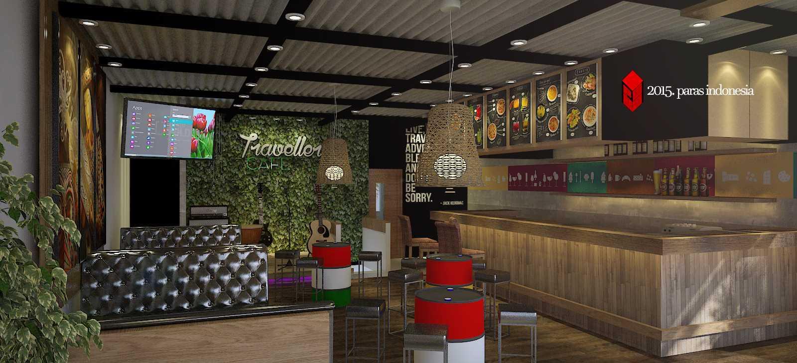 Andreas Fajar Ismunanto Travel Cafe Kabupaten Sintang, Kalimantan Barat, Indonesia Kabupaten Sintang, Kalimantan Barat, Indonesia Cafe-Sintang-Mr Minimalis,modern  38068