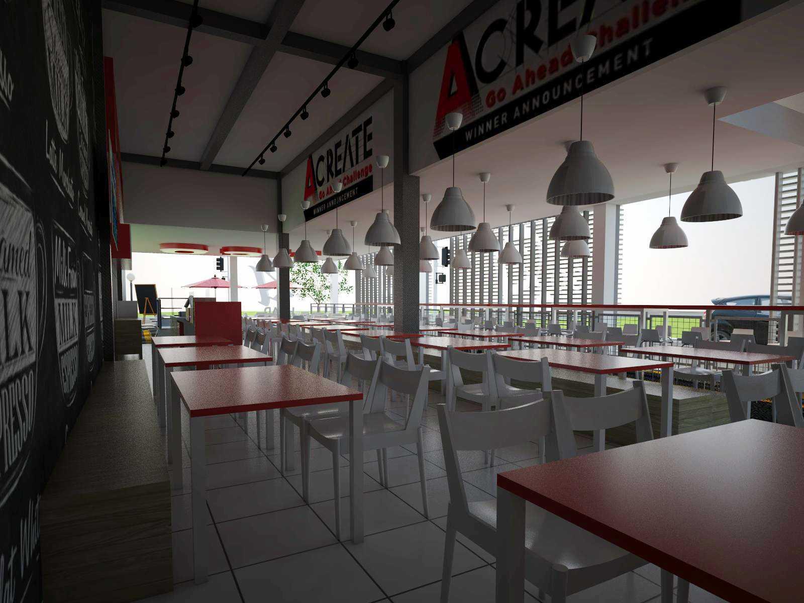 Andreas Fajar Ismunanto 7Co Cafe (Branding) Pontianak, Kota Pontianak, Kalimantan Barat, Indonesia Pontianak, Kota Pontianak, Kalimantan Barat, Indonesia 7-Cosampoerna-Mr Modern  38090