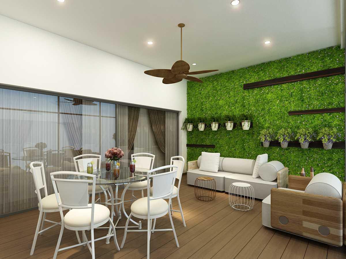 Saka Design Lab Private Residential _ 3 India India Deck-C1Rev Kontemporer  35027