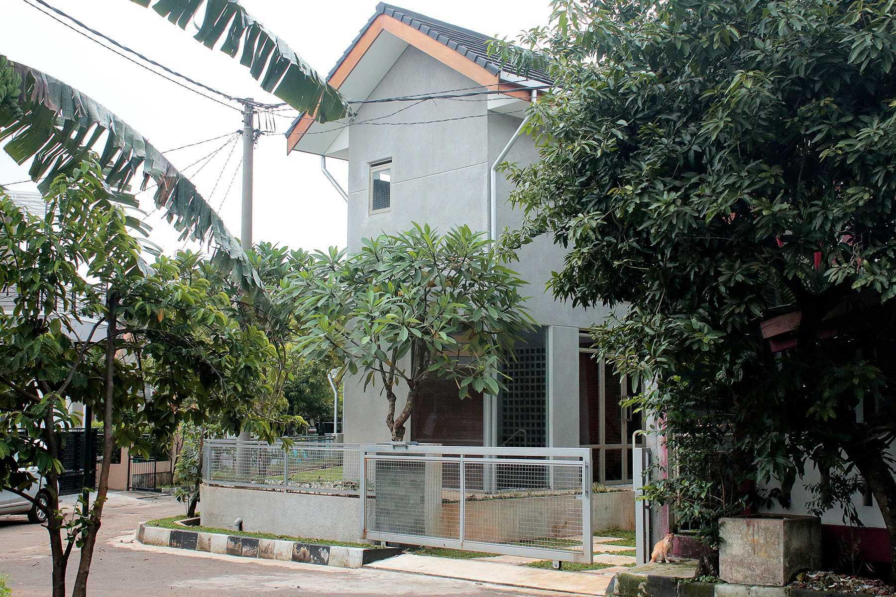 Lukie Widya - Luwist Spatial E+D House Bogor, West Java, Indonesia Bogor, West Java, Indonesia Img9323E   31128