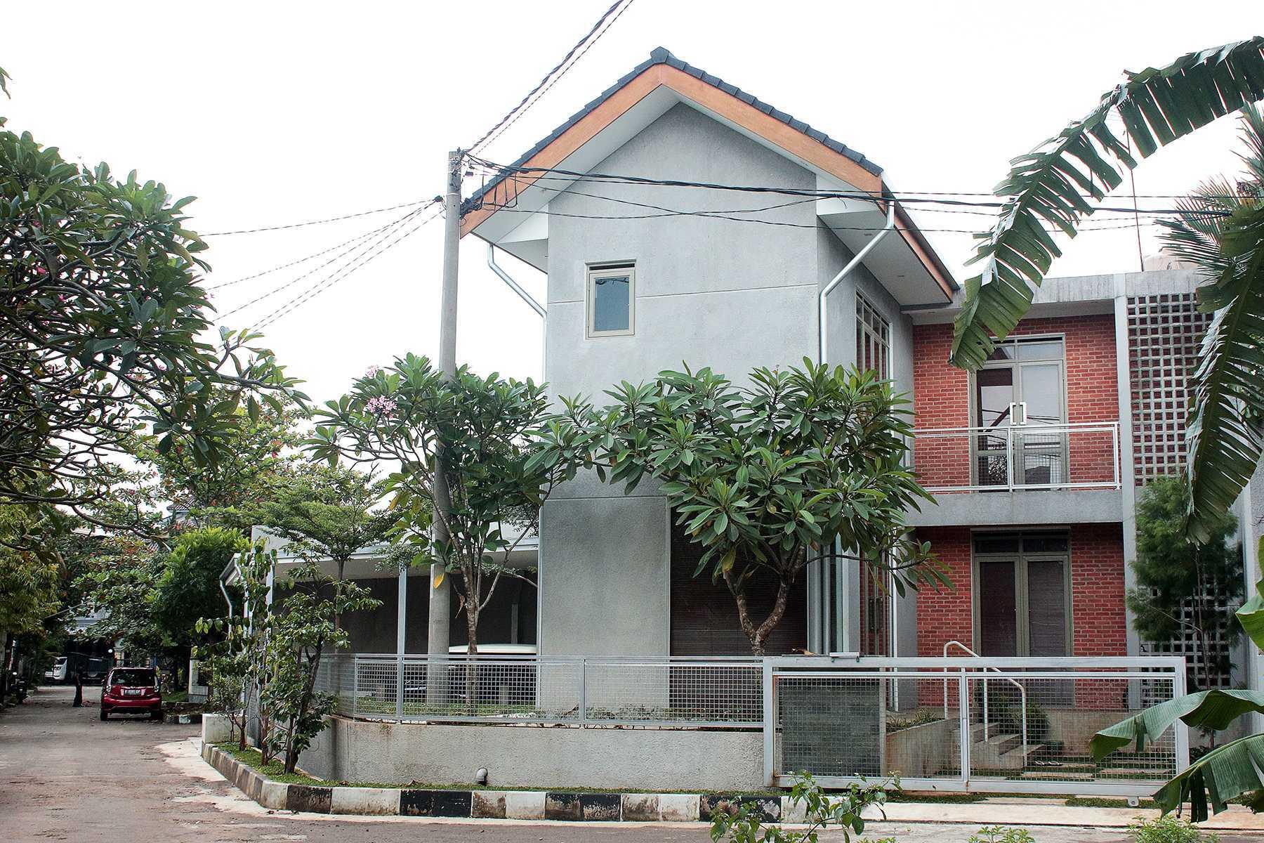 Lukie Widya - Luwist Spatial E+D House Bogor, West Java, Indonesia Bogor, West Java, Indonesia Img9311E   31132
