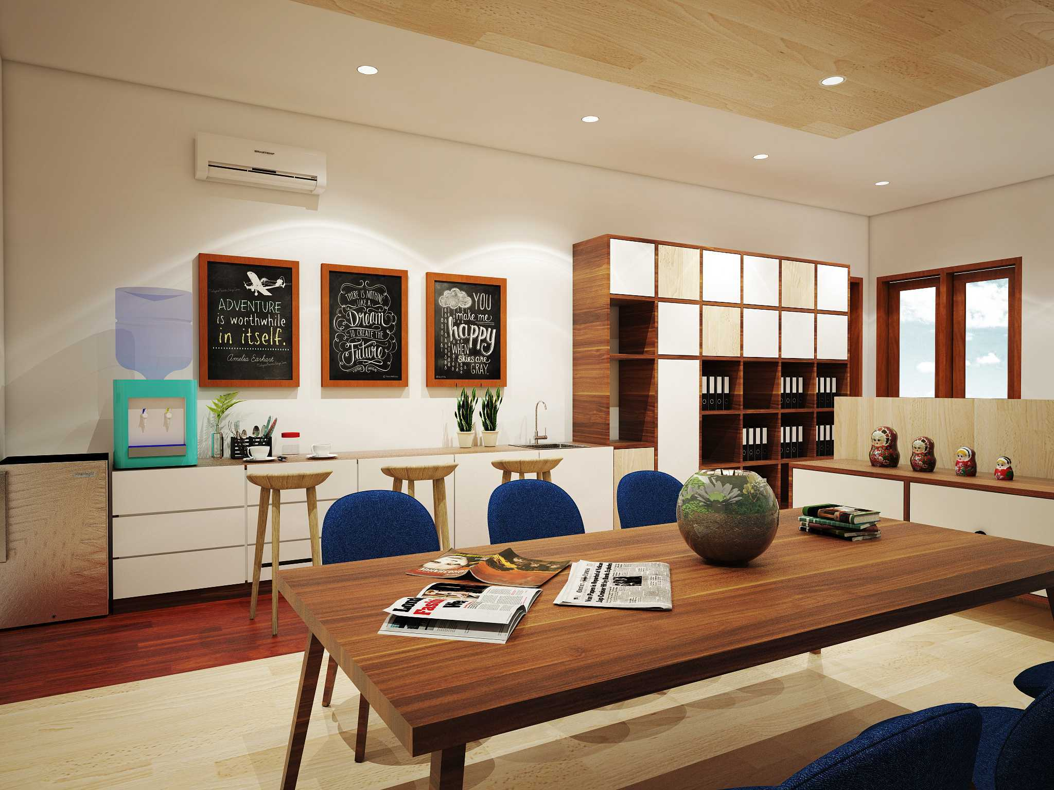 Sekala Jasko Office Kertajaya, Gubeng, Kota Sby, Jawa Timur, Indonesia Kertajaya, Gubeng, Kota Sby, Jawa Timur, Indonesia Interior Office Modern  38218