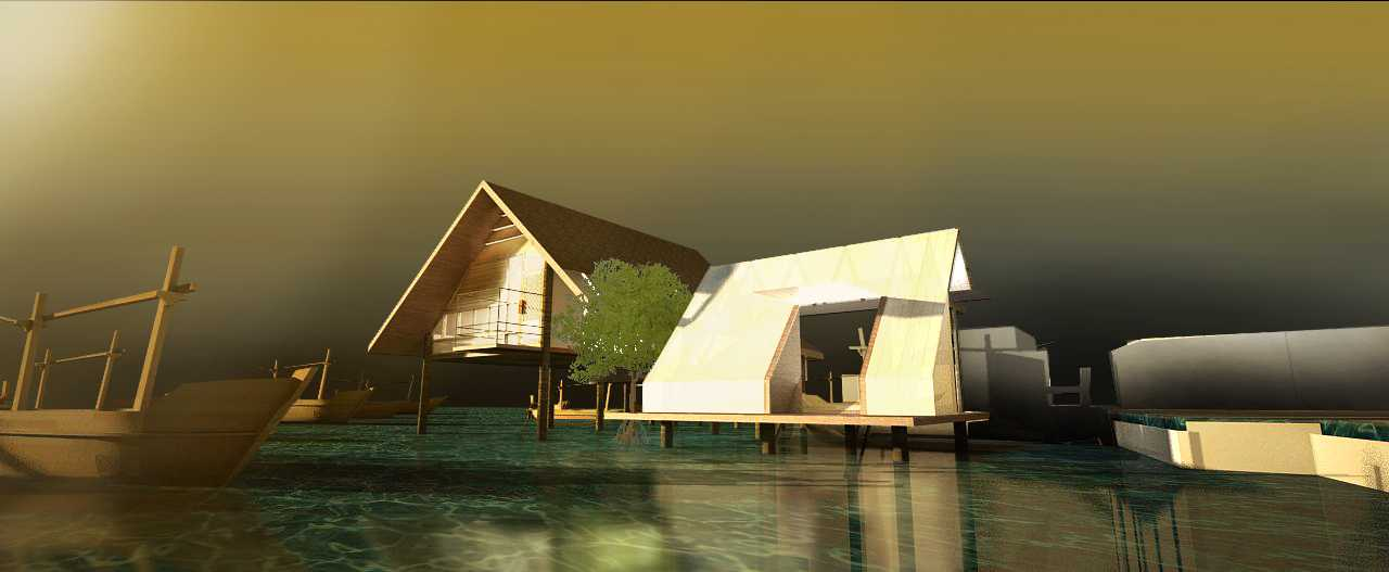 Marco Martinez Appabolang House Labuan Bajo, Utan, Sumbawa Regency, West Nusa Tenggara, Indonesia  Exterior Perspective Tradisional  32200